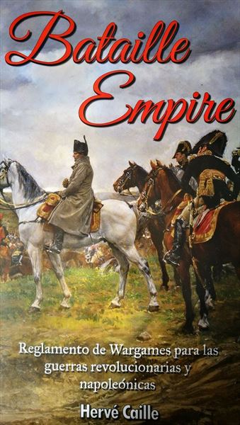 SET BATAILLES EMPIRE